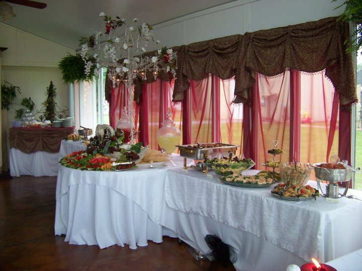 port arthur wedding caterer, nederland wedding caterer, orange tx wedding caterer, groves tx wedding caterer, port neches wedding caterer