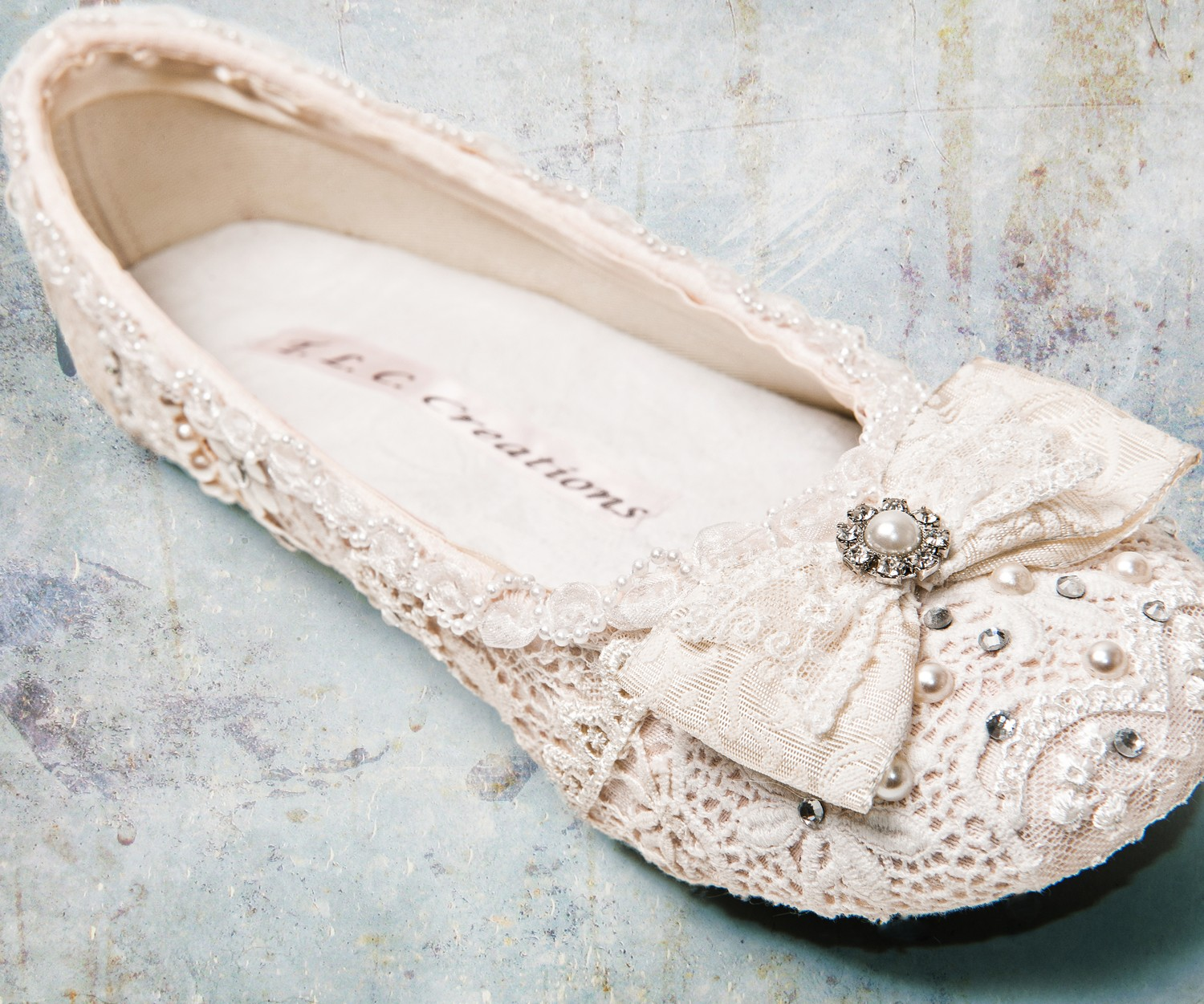 Southeast Texas Bridal Advice – Shoe-selection tips to help brides ...