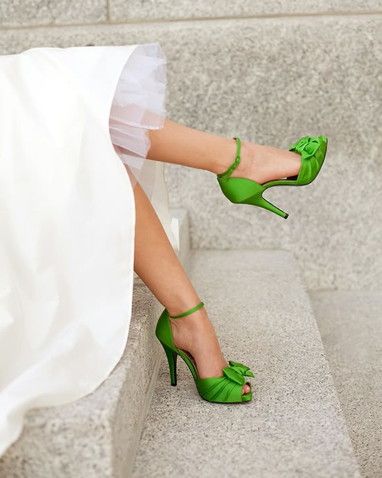 shoes southeast texas bridal