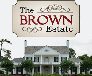 The Brown Estate - Orange Texas