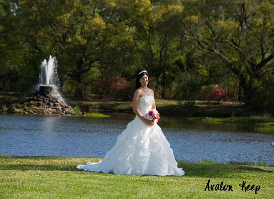 Dynasty Style Weddings at The Brown Estate in Orange  SETX Weddings