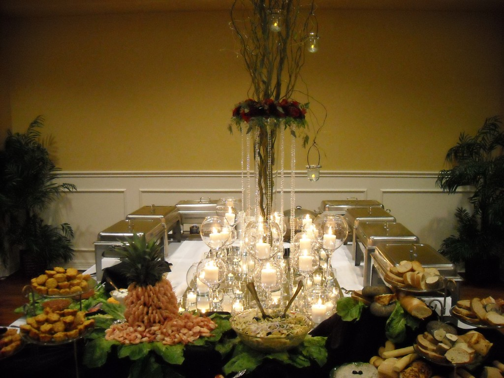 wedding catering Orange Tx