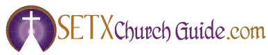 Setx Church Guide Logo
