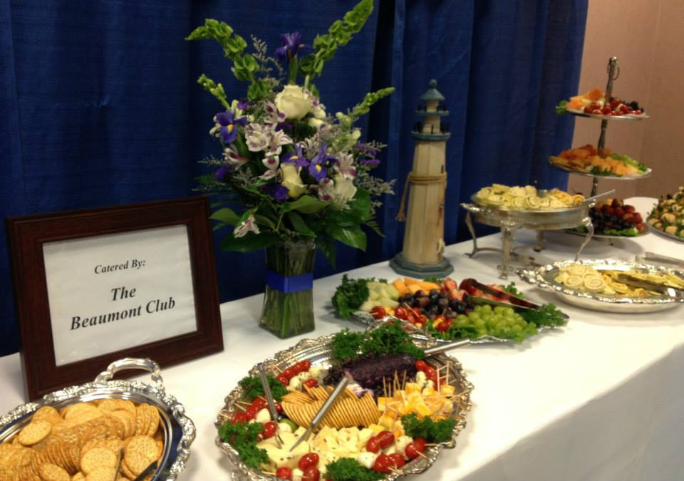 wedding caterer Beaumont Tx