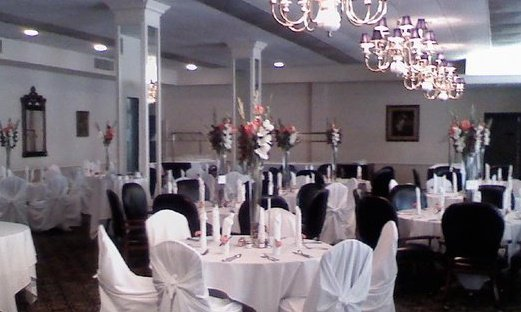 Beaumont Club Beaumont wedding venue j