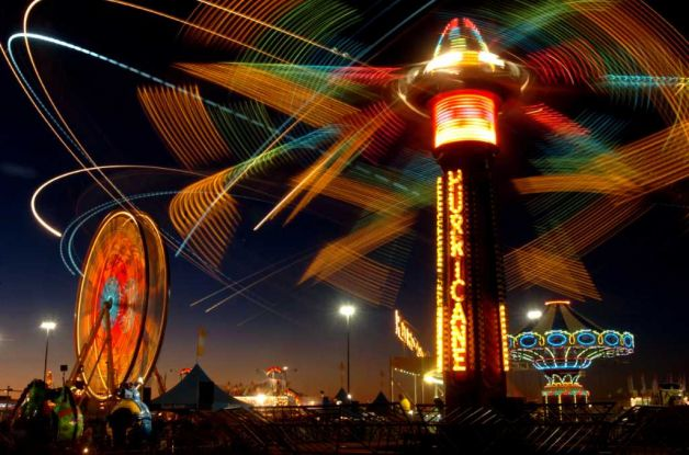 South Texas State Fair a