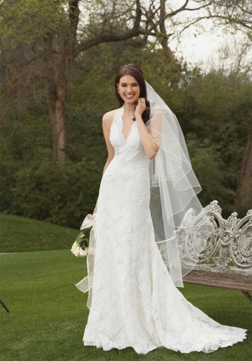 Weddings & More Beaumont Bridal Gown D