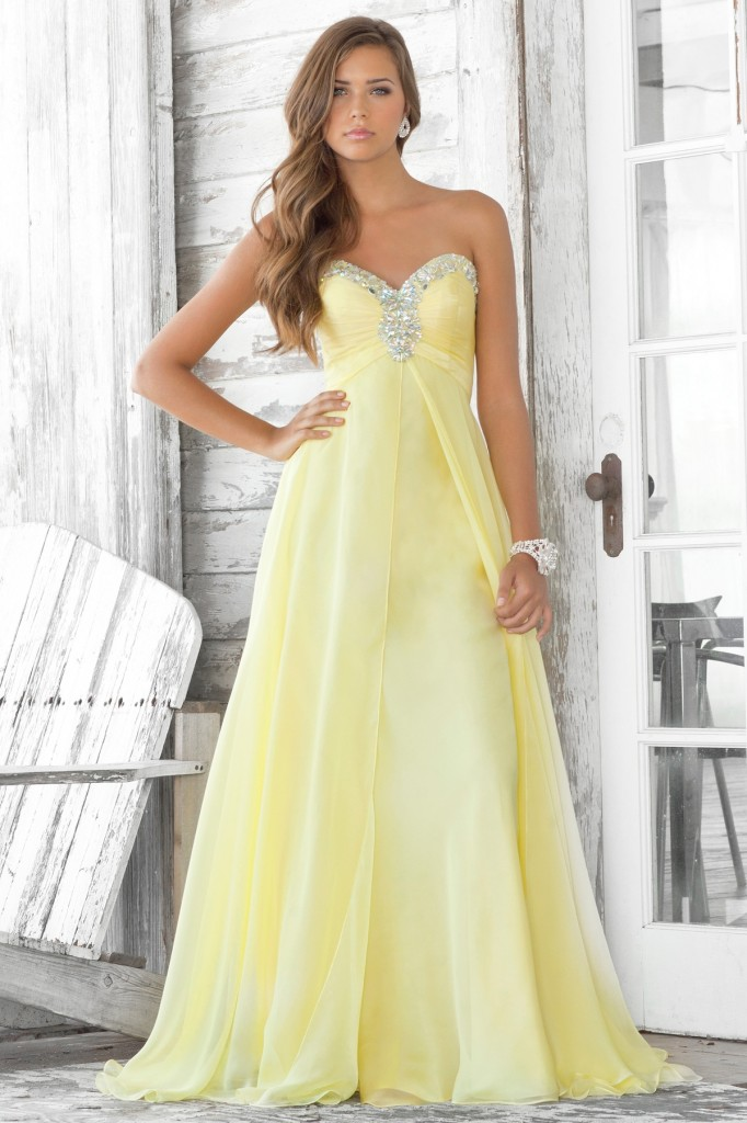 Beaumont Formal Dresses