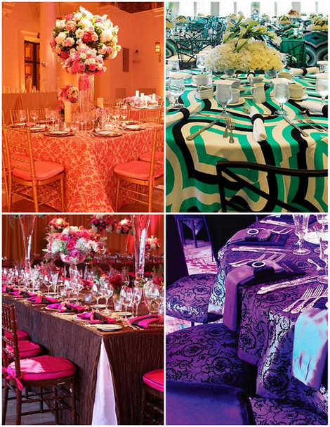Weddings & More SETX Wedding Linens