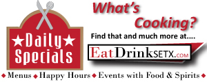eat drink setx logo