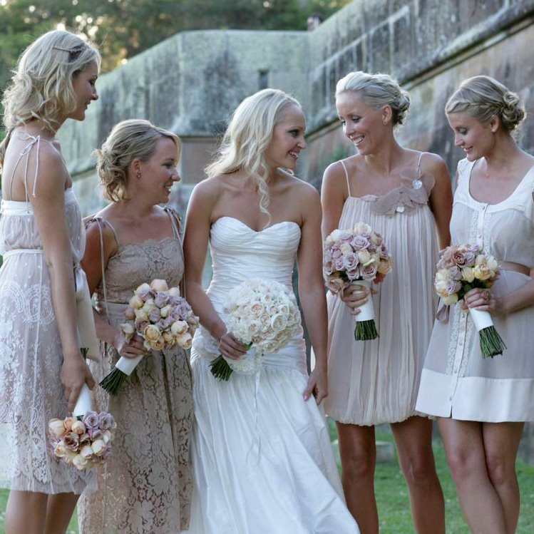 Bridesmaid Dress Beaumont J