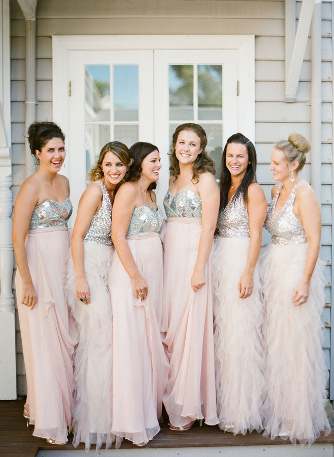 Bridesmaid Dress Beaumont Right B