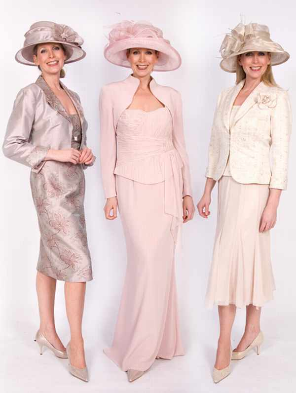 Texas Mother of Bride Dresses