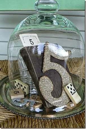 Jennifer's Occasions SETX wedding table centerpieces