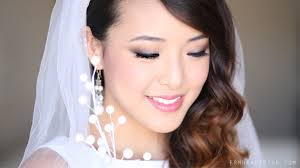 Karry & Co wedding makeup Lumberton