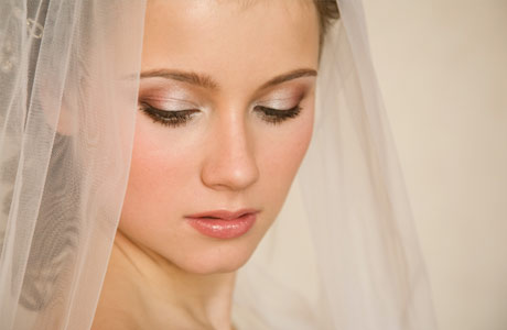 Karry & Co wedding makeup SETX