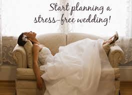 stress free wedding southeast texas
