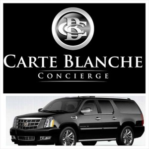 Carte Blanche Beaumont Concierge Logo