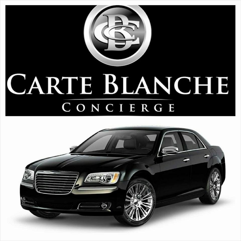 Carte Blanche Nederland Tx Limo
