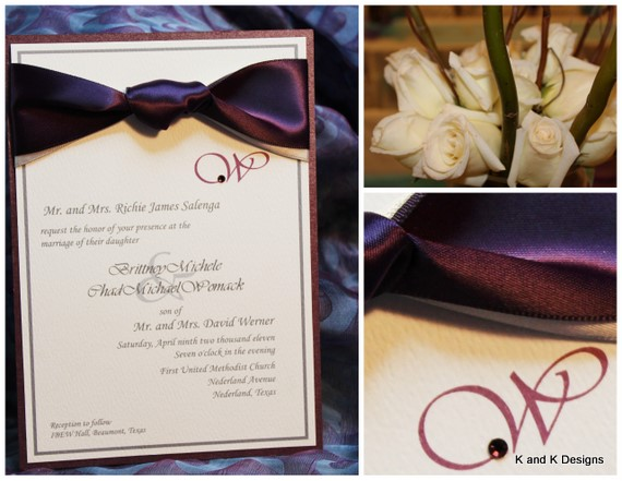K&K Designs Golden Triangle Wedding Invitations, K&K Designs SETX Wedding Invitations, wedding florist Beaumont TX, floral design SETX, wedding magazine Beaumont Tx, bridal fair Beaumont TX, wedding ideas Beaumont Tx, wedding vendors Beaumont TX