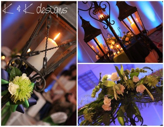 K&K elegant SETX wedding