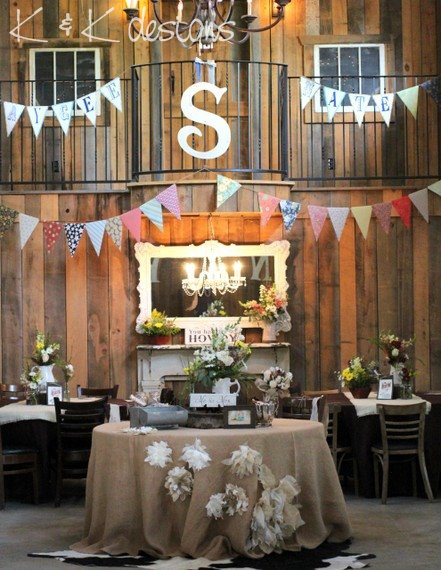 K&K wedding design SETX