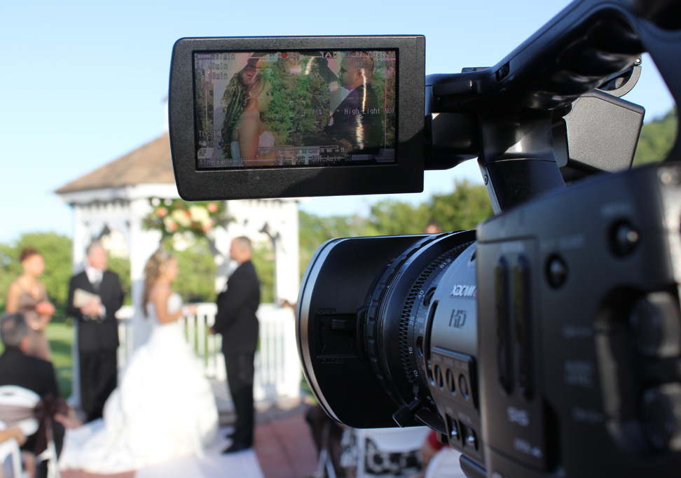 King of the Road Wedding Video SETX