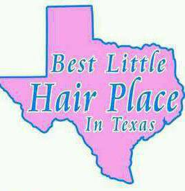 Best Little Hair Place Beaumont Texas