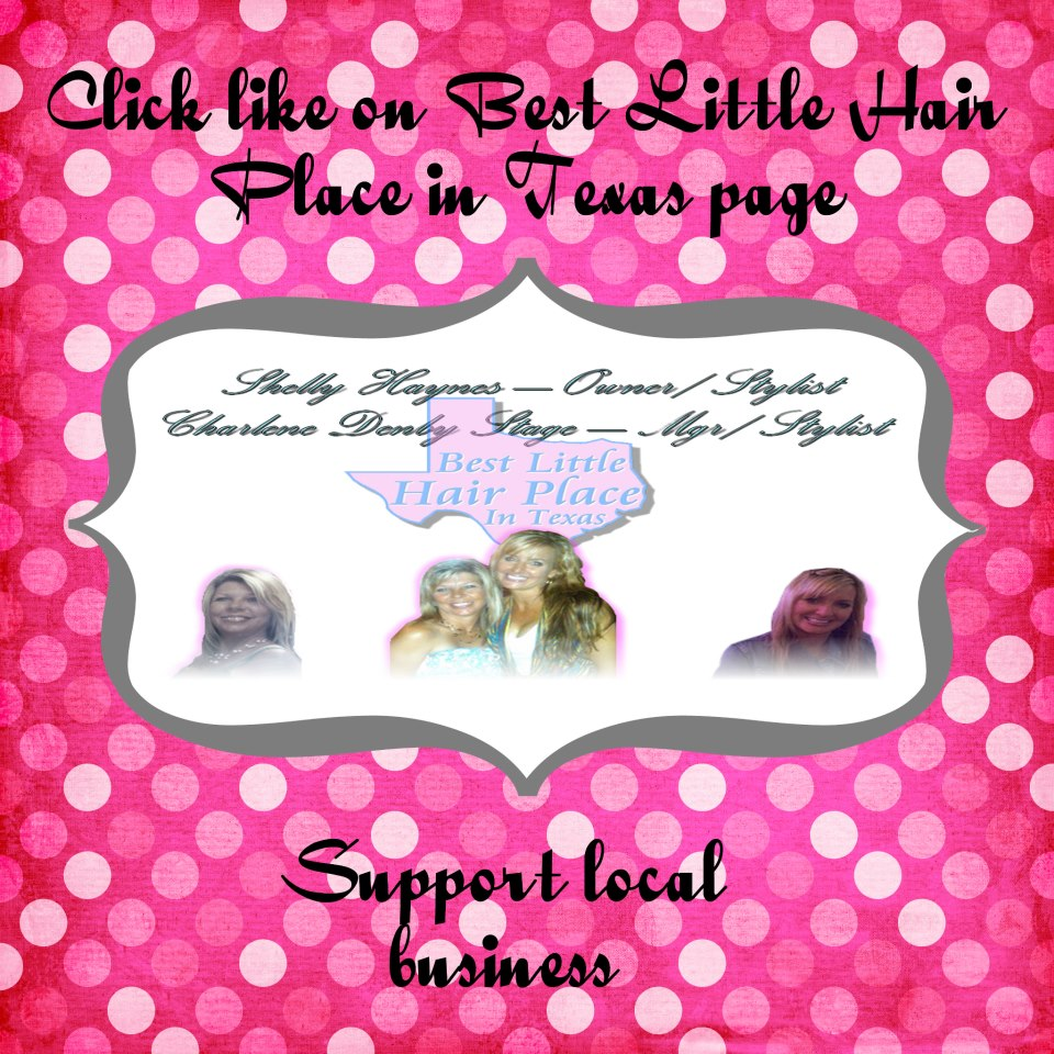 Best Little Hair Place Facebook