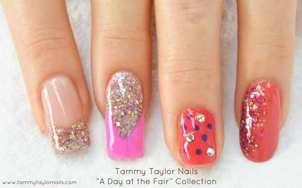 Tammy Taylor Nails Lumberton Tx