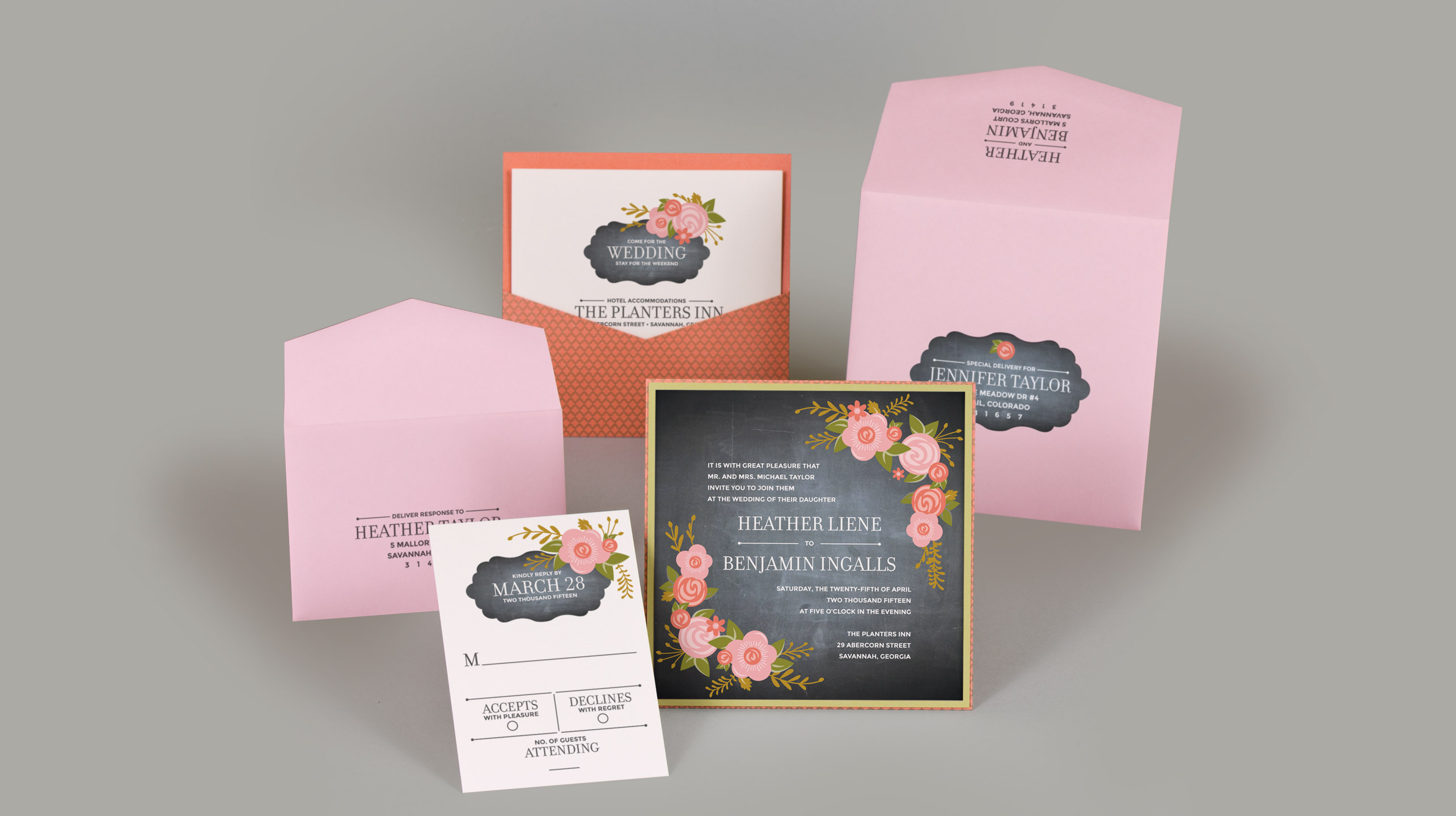 Beaumont Tx Wedding Invitations