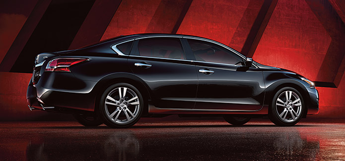 Nissan Altima deal Southeast Texas