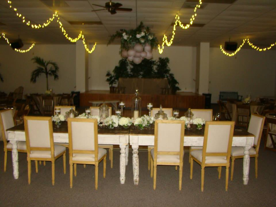 Beaumont Wedding Rehearsal Dinner Venues