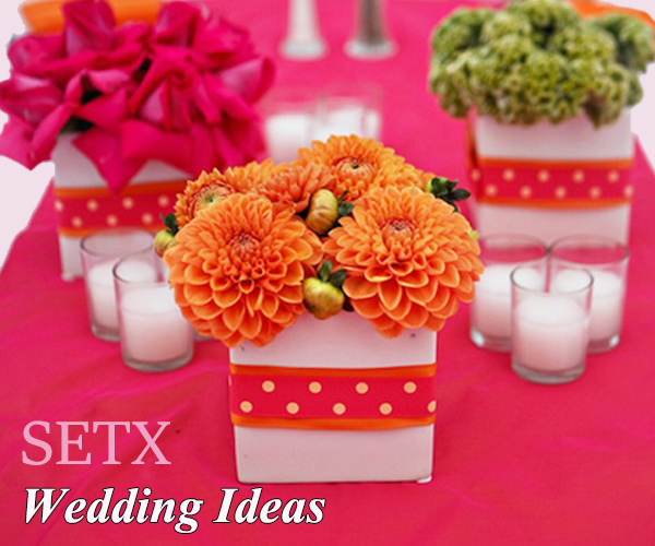 Wedding Ideas Beaumont