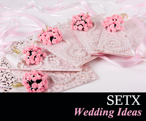Wedding Ideas SETX