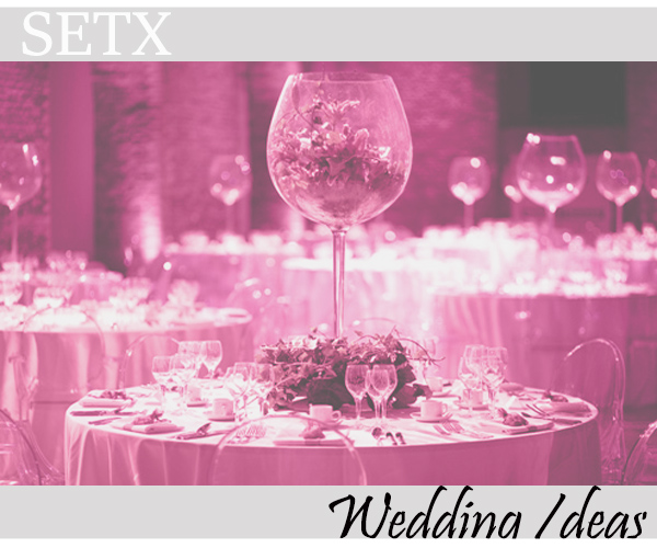 Wedding Ideas Southeast Texas