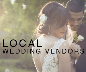 Wedding Vendor advertising Southeast Texas