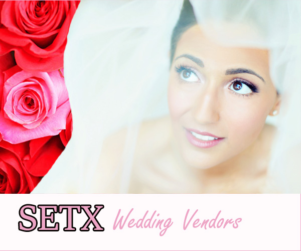 Wedding Vendors in Beaumont Tx