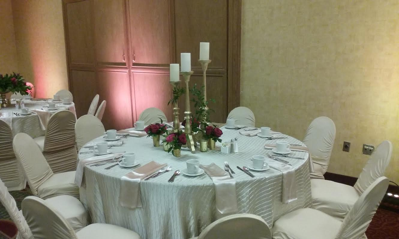 Holiday Inn Beaumont, Southeast Texas wedding venues, SETX wedding caterers