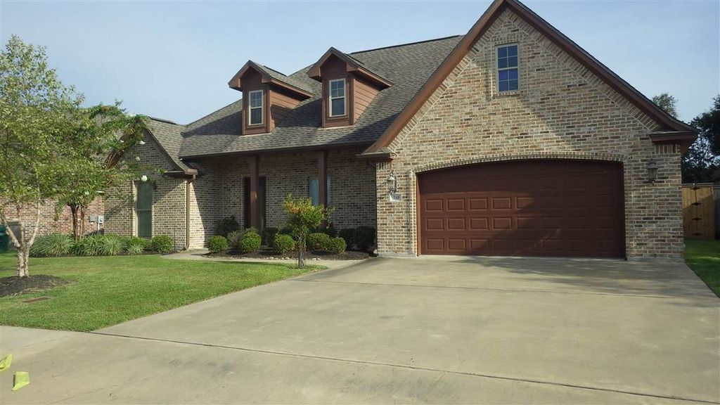Cathy Ferguson Realtor Lumberton TX homes for sale Sept 2016