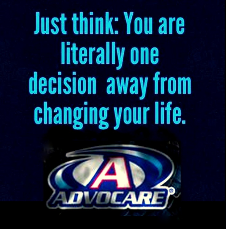 advocare-madison-bell-woodville-tx