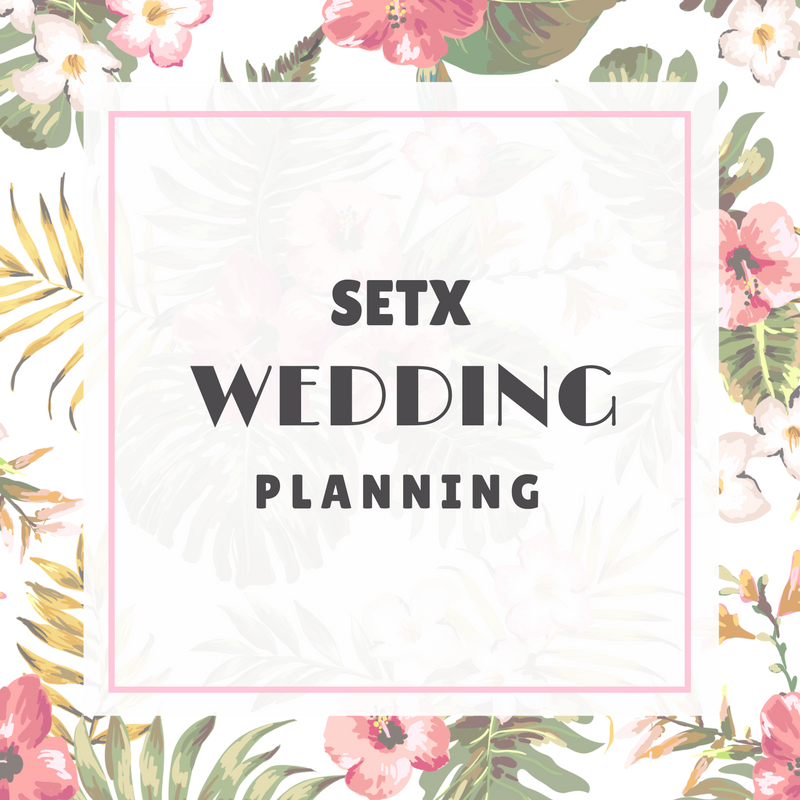 wedding planning Beaumont TX, wedding planning Port Arthur, Golden Triangle wedding planner