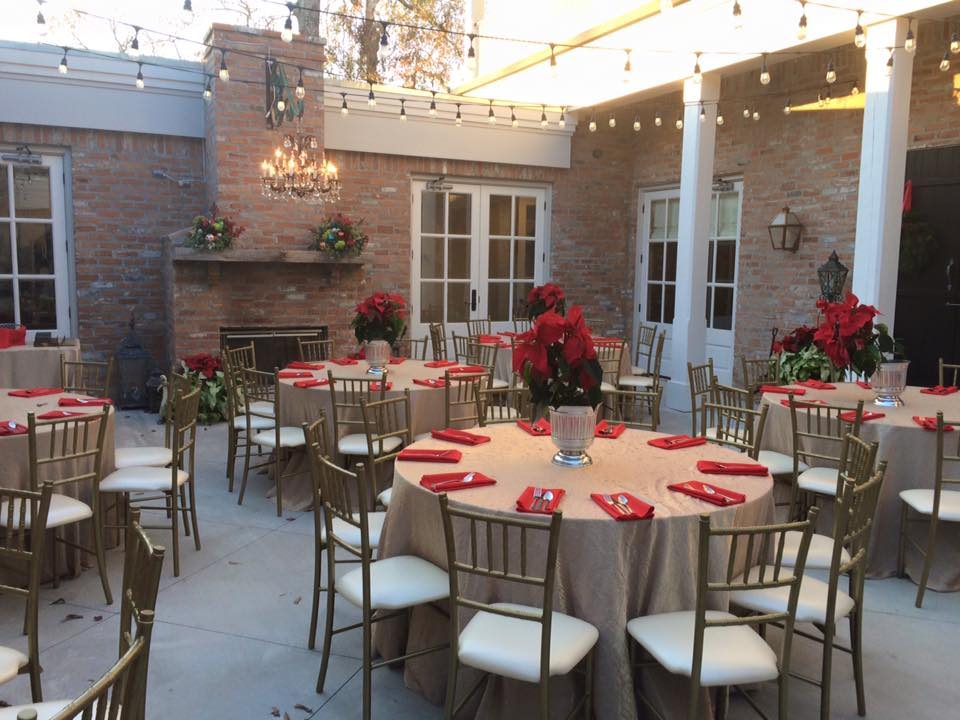 Beaumont wedding venue