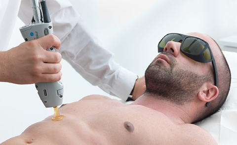 spa services for men Beaumont, laser hair removal SETX, Golden Triangle day spa