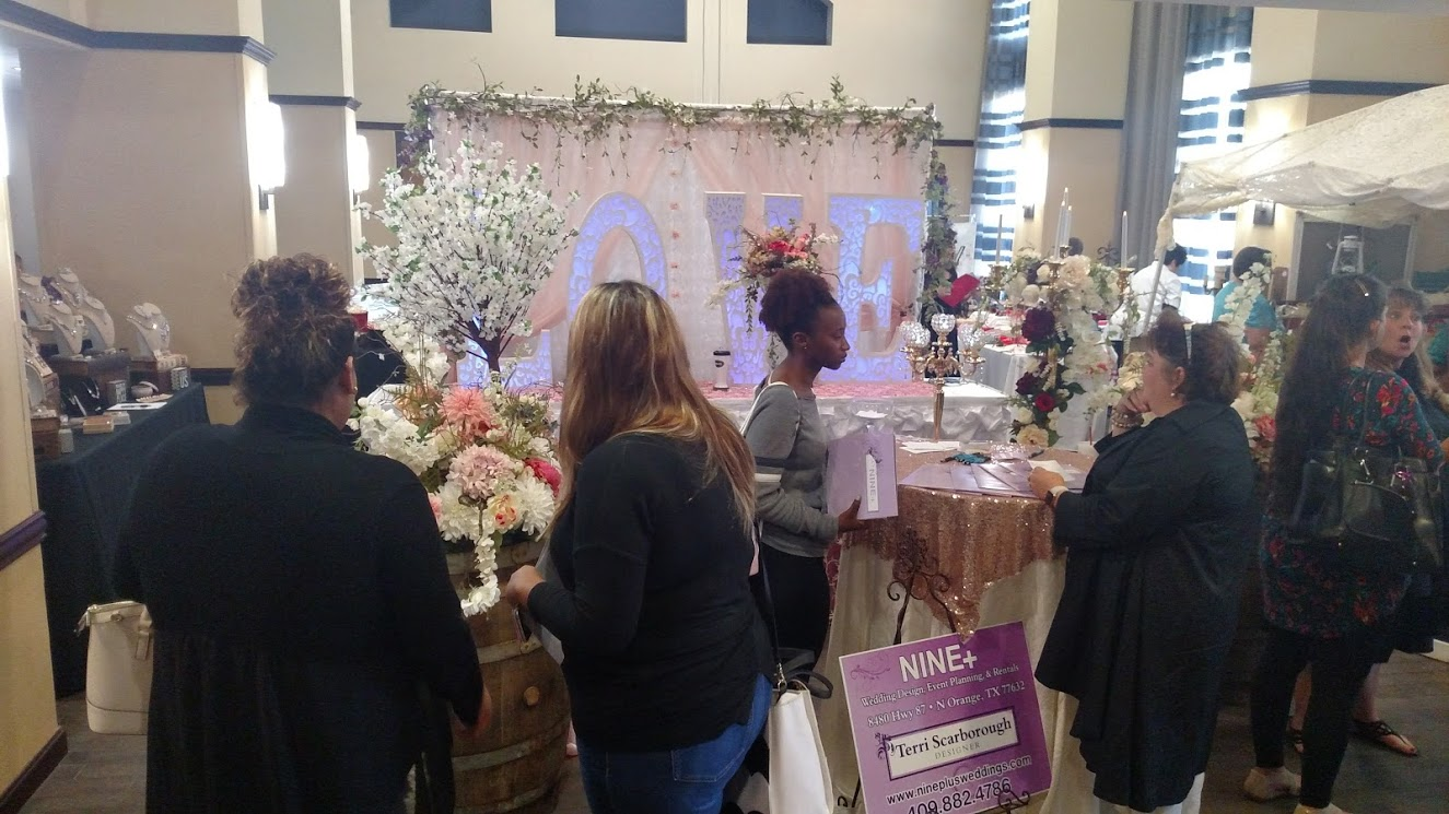 Bridal Fair Beaumont TX, Bridal Fair Southeast Texas, bridal fair SETX, bridal fair Golden Triangle TX, bridal fair Port Arthur, bridal fair Mid County