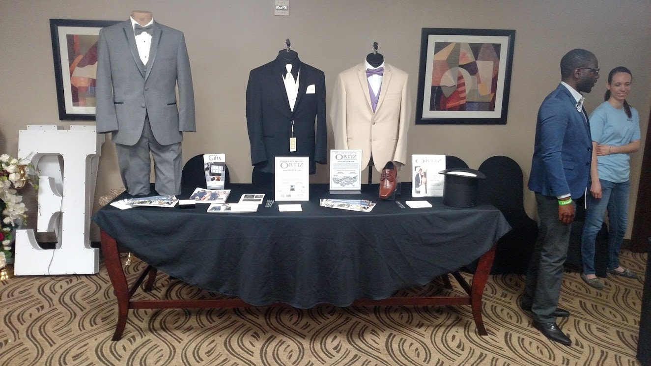 Ortize Formal Wear, wedding events Southeast Texas, wedding expo Houston area, Golden Triangle bridal events, wedding planning Beaumont, wedding planning Port Arthur