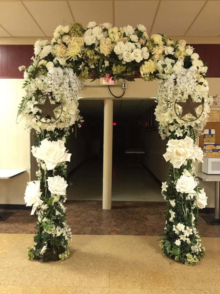 wedding arch Beaumont TX, wedding arch Port Arthur, wedding arch Orange TX, wedding arch Lumberton TX