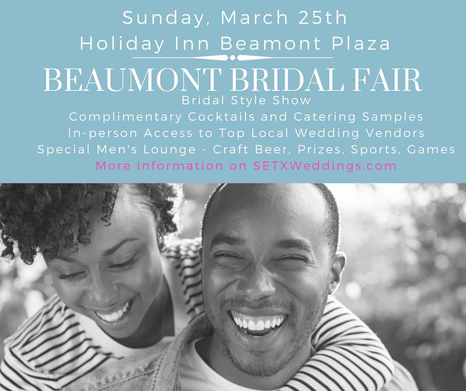 Beaumont Bridal Fair, Southeast Texas wedding events, SETX bridal show, Bridal Extravaganza Beaumont, SETX bridal events, SETX wedding events, wedding planning Beaumont TX, SETX wedding planning, Southeast Texas wedding planning