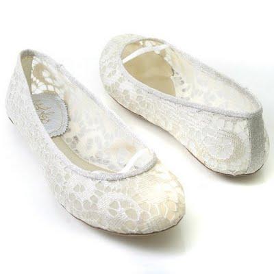 Shoes Beaumont Bridal