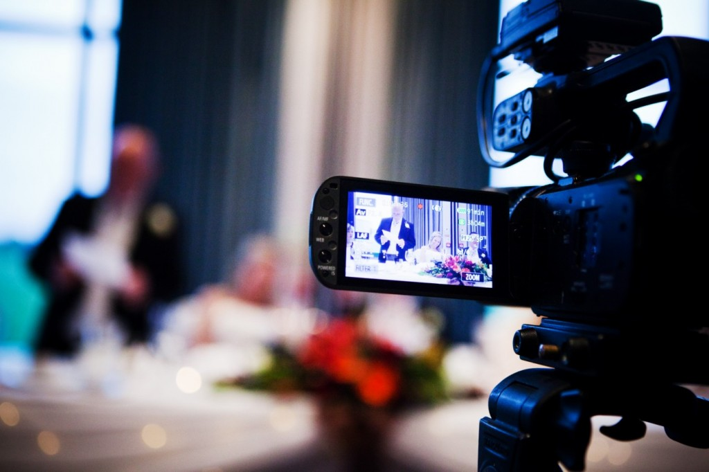 King Of The Road Wedding Video Production Beaumont